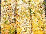 Authentic Elote Recipe (Mexican Street Corn)