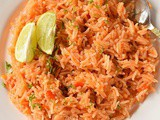 How to make easy Mexican Rice (with video)