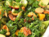 How To Make The Best Kale Salad:a Step-by-Step Guide