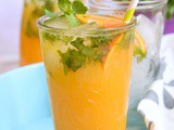 Orange Mojito Recipe No Alcohol