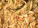 Try This Easy Better Than Takeout Chicken Fried Rice