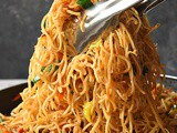 Try This Ultimate Chinese Chow Mein
