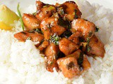 Try this ultimate honey butter chicken