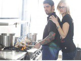 Exclusive Interview: Chef Ludo and Krissy Lefebvre on Pop Ups, Life On The Road, Denver, Buffalo Hunting and More