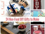 24 Non-Food diy Gifts to Give This Holiday Season