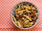 A Savvy Week: a Pot of Beans