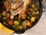 A Savvy Week: Pork Shoulder