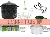 Everything You Need to Get Started With Water-Bath Canning