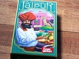 Jaipur: a Two-Player Game