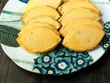 Lemon Curd Sugar Cookies