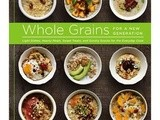 Savvy Cookbooks: Whole Grains for a New Generation
