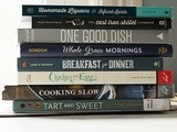 The Little Things #73: Inspiring Cookbooks