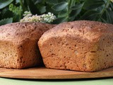 Lingonberry Bread