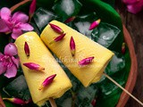 Mango Kulfi in 5 minutes | No Cook No Churn Eggless Mango Ice cream