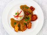 Chicken Katsu Curry Recipe from Scratch