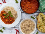 Chicken Tikka Masala - The Best Homemade Takeaway
