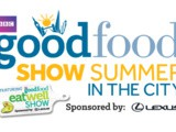 Giveaway: Tickets to the bbc Good Food Show