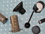 Review: Aeropress Coffee Maker