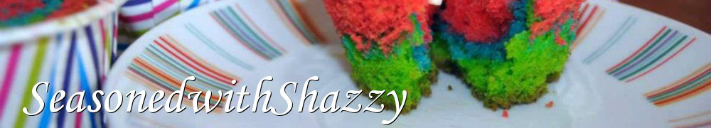 Very Good Recipes - SeasonedwithShazzy
