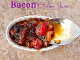 Bacon Onion Jam and Almondina Giveaway