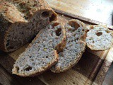 Bold Buckwheat – Rana's Artisan Bread – Review