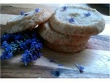 Recipe 195 – Lavender Biscuits