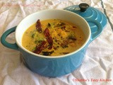 Chemmeen - Peechinga Curry / Prawns - Ridge Gourd Curry