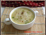 Chicken Coconut Soup