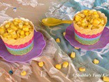 Cup Corn / Sweet Corn Cups