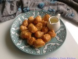 Luqaimat / Sweet Dumplings
