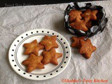 Sweet Star Patties