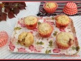 Jam - Filled Muffins