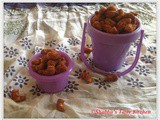 Masala Cashews / Spicy Fried Cashew Nuts