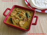 Prawn / Chemmeen Malli Curry