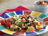 Beef Migas for a Good Breakfast #SundaySupper