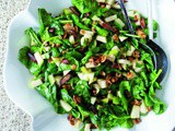 Charoset Salad for Passover, from the New Cookbook 'Perfect for Pesach'