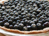 Dorothy's Fresh Blueberry Pie Recipe
