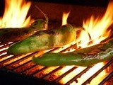 Hatch Chile Roastings 2014 in Southern California — Hotsy Totsy Edition