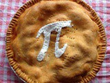 Having Some Fun for Pi Day with Recipes, Jokes and Pie Stuff