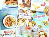 Instant Pot and Pressure Cooker Cookbooks {for Holiday Gifts}