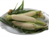 Introducing Amaize Sweet White Corn