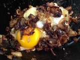 Next Time You Caramelize Onions, Make This for Breakfast