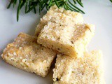 Rosemary Shortbread