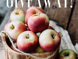 Welcome to Apple Week! 215 Recipes and #Giveaway with 7 winners
