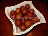 Holi Special: Instant Gulab Jamun
