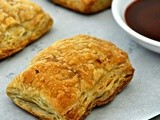 Vegetable Puff Recipe