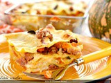 Lasagne for Christmas 2020: 10 easy and delicious recipes