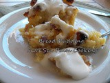 Bread Pudding (and Beer Bread recipe)