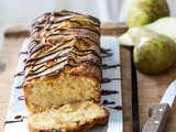 Delicious and quick recipe for the best pear cake
