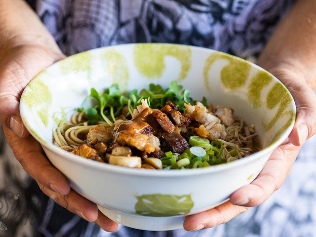 how to cook good ramen